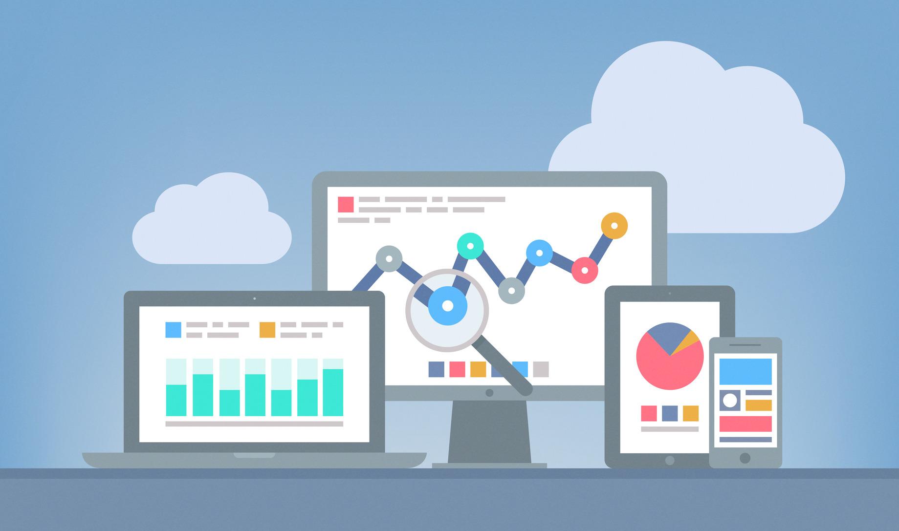 Od podatkov do odločitev